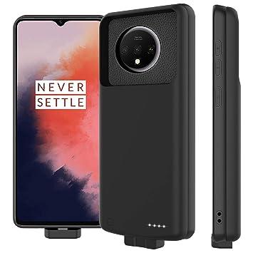 Neci For OnePlus 7T - Cargador de batería Externo magnético ...