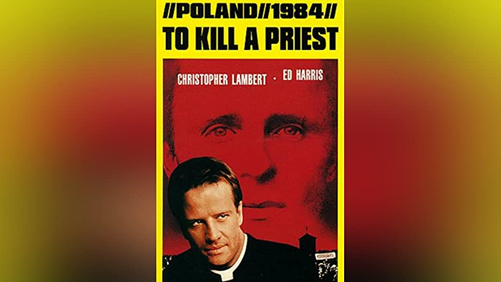To Kill A Priest