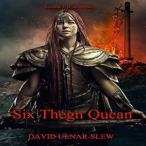 Six Thegn Quean Audiobook
