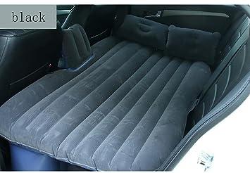 Colchón hinchable para coche, self-drive viaje inflable cama ...