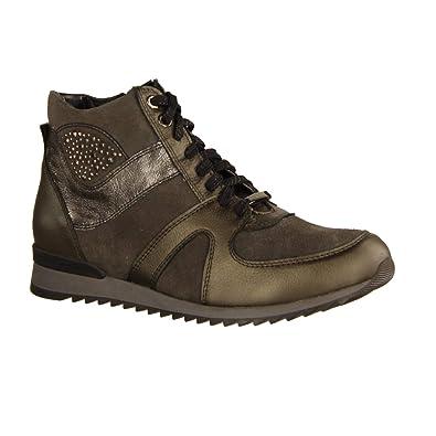 elegant und anmutig Wert für Geld gut kaufen Waldläufer M Stiefel 370801/401 014: Amazon.de: Schuhe ...