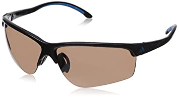 242bf893c21 Adidas Sonnenbrille Adivista L (A164 6093 72)  Amazon.co.uk  Sports ...
