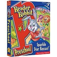 Reader Rabbit Preschool Sparkle Star Rescue