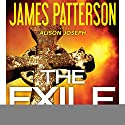 The Exile Audiobook by James Patterson, Alison Joseph - featuring Narrated by Peter Coates