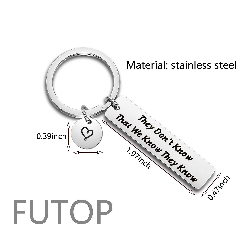 Amazon.com: FUTOP - Llavero de regalo para fotógrafo, diseño ...