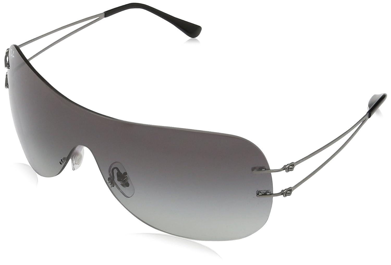 Ray Ban RB Gafas de Sol Unisex Adulto Negro