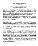 Aavso Bulletin