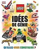 Lego idées de génie