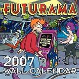 Futurama 2007 Wall Calendar