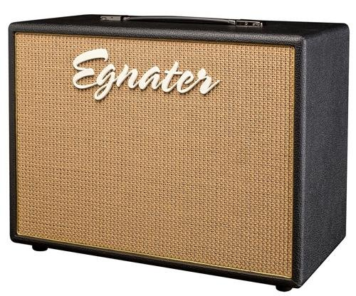 Egnater TWEAKER 112X 1 x 12-Inch Extension Cabinet, Celestion G12H30 Loaded by Egnater