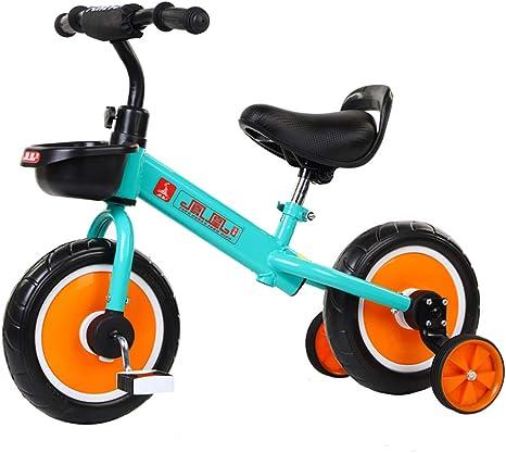 Triciclos Bebes,4 Ruedas Coche Niño Bicicleta Bebe Evolutivo Niños ...