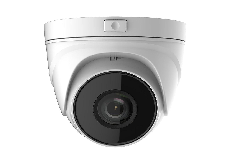 HiWatch par Hikvision IPC-T140 - Caméra de vidéosurveillance Tourelle extérieure CMOS réseauIP