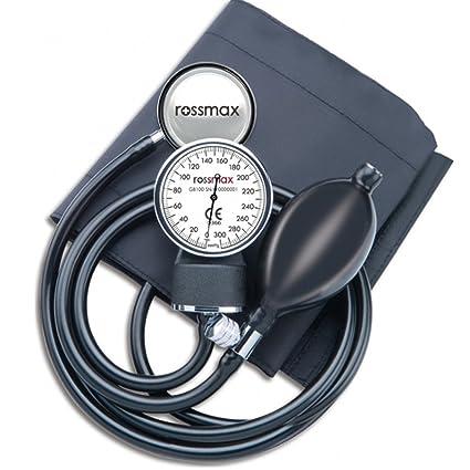 Rossmax GB102 - Esfigmomanómetro Aneroid