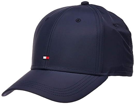 Tommy Hilfiger BB Cap Tailored-Recycled Nylon Gorra de béisbol ...