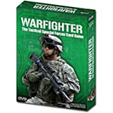 DVG: Warfighter, the Tactical Special Forces Card Game