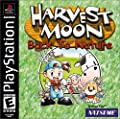 Harvest Moon Back to Nature by Natsume