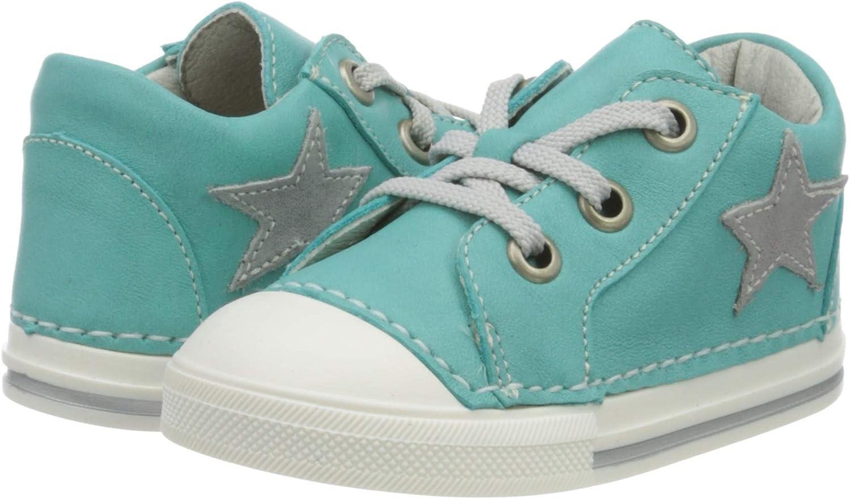 D/äumling Unisex Baby Esther Sneaker