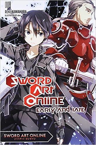 #5 Sword Art Online