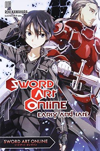 Sword Art Online 8 - light novel