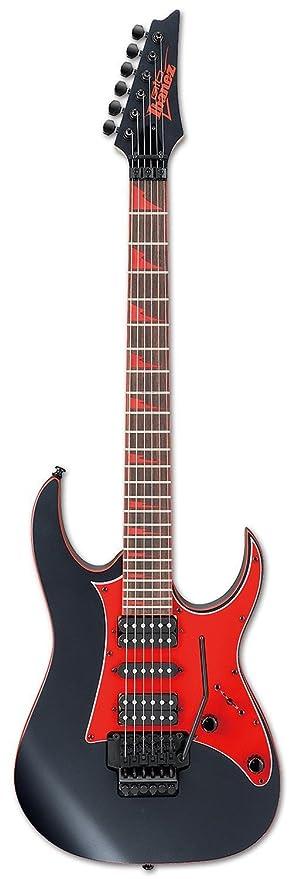 Ibanez GRG250DX - Grg250 dx bkf guitarra eléctrica