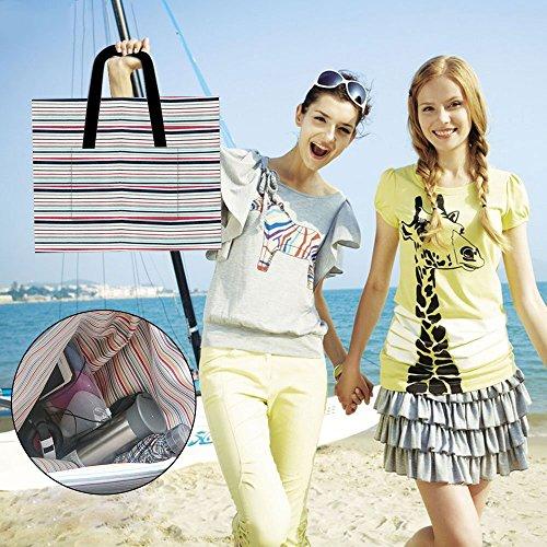 Alinshi Folding Outdoor Beach Picnic - Shopping Auckland City In