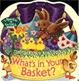 What's in Your Basket? Sparkle and Twinkle, Jane E. Gerver, 0689817320