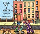 Tell Me a Mitzi, Lore Segal, 0374475024