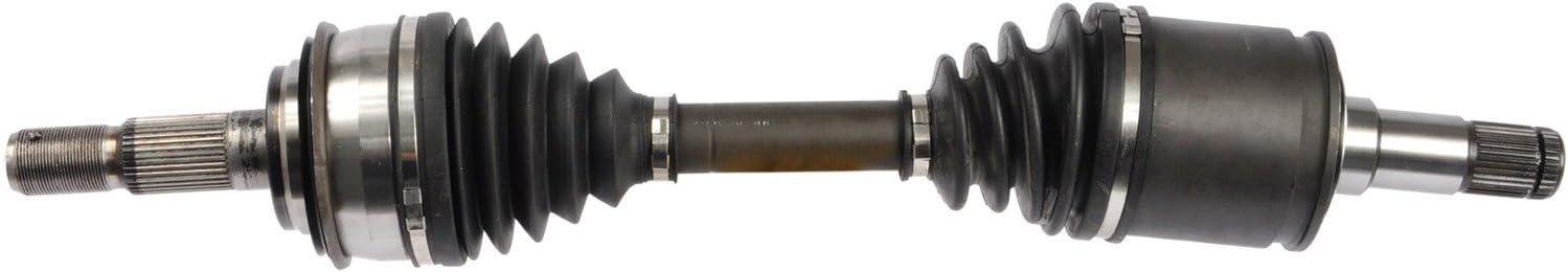 Cardone Select 66-5252HD New Constant Velocity Drive Axle