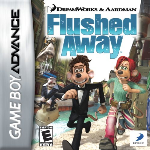 flushed away game download