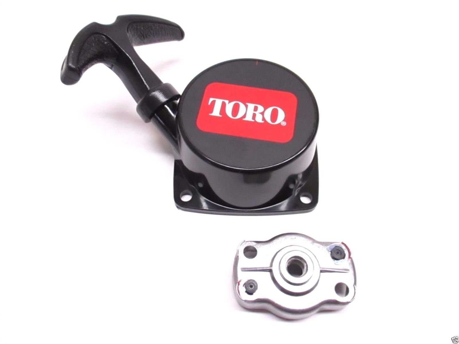 Homelite Toro Ryobi OEM Trimmer Recoil Starter 308430016 by Homelite