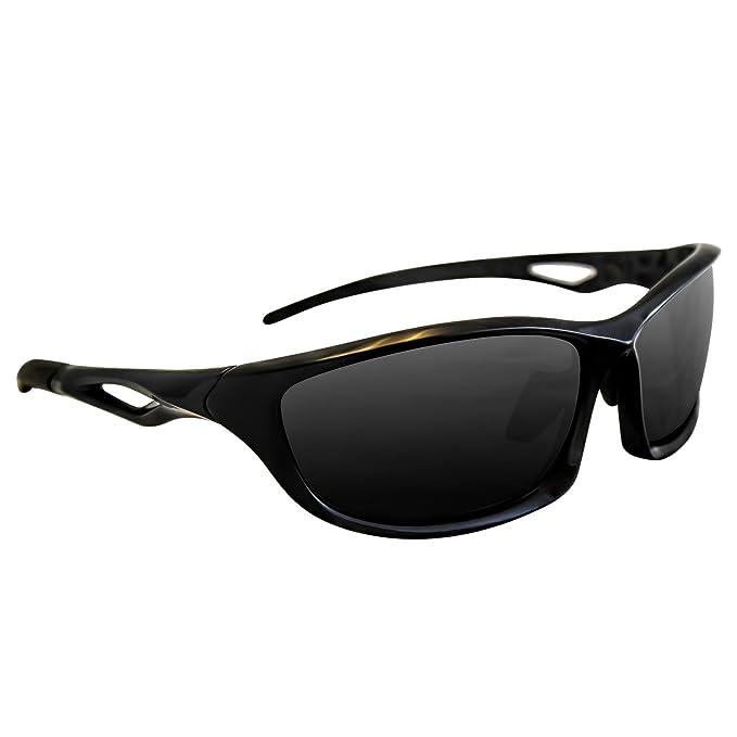Ojo de polarizadas gafas de sol por amor, hecho w/militar ...