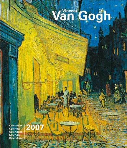 Van Gogh - Small Calendar 2007 (Small 2007 Calendar)