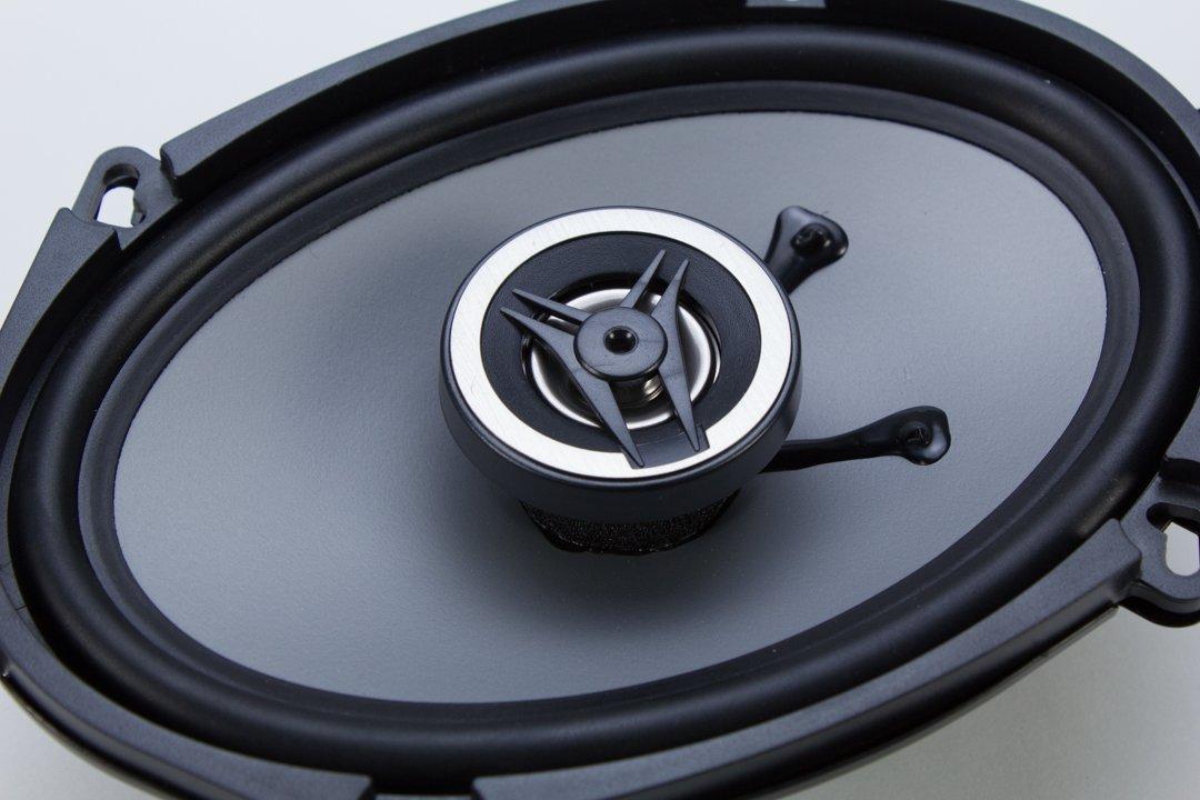 Crunch CS5768CX Speakers Set of 2