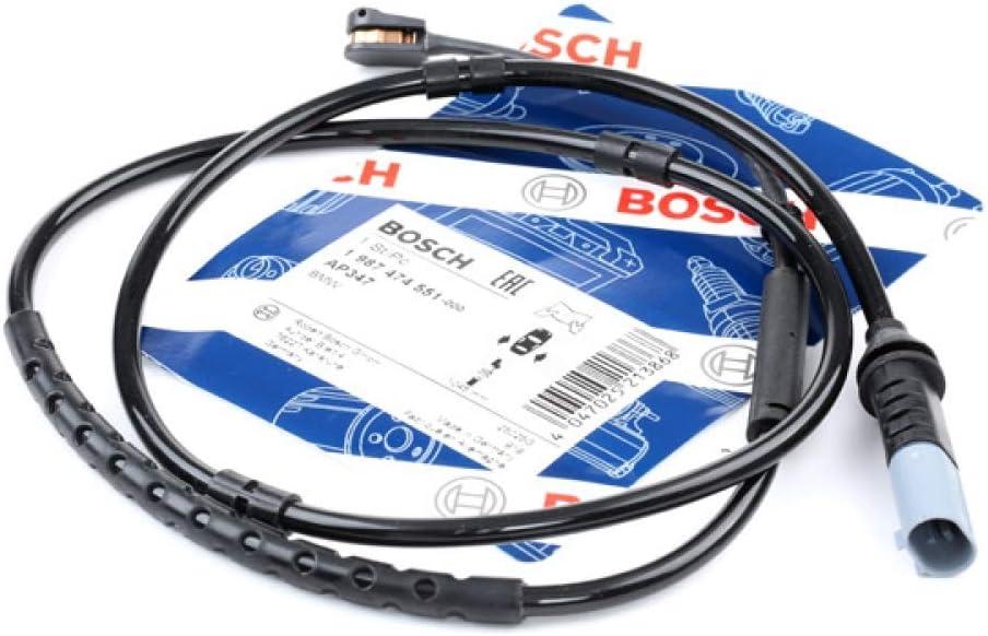 Bosch 1987474551/verschleissfuehler F CFF