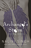 Archangel's Storm: Book 5 (Guild Hunter Series)