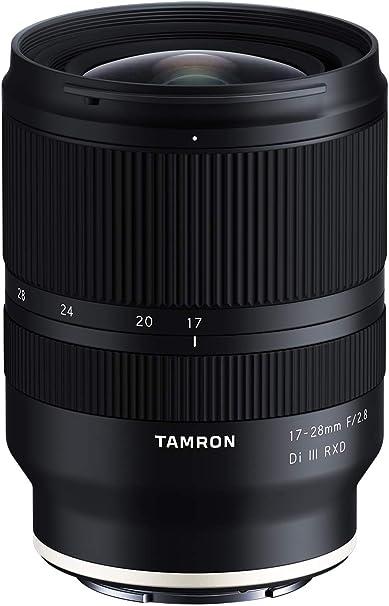 Tamron 17-28mm f/2.8