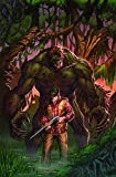 The Monster Hunters' Survival Guide