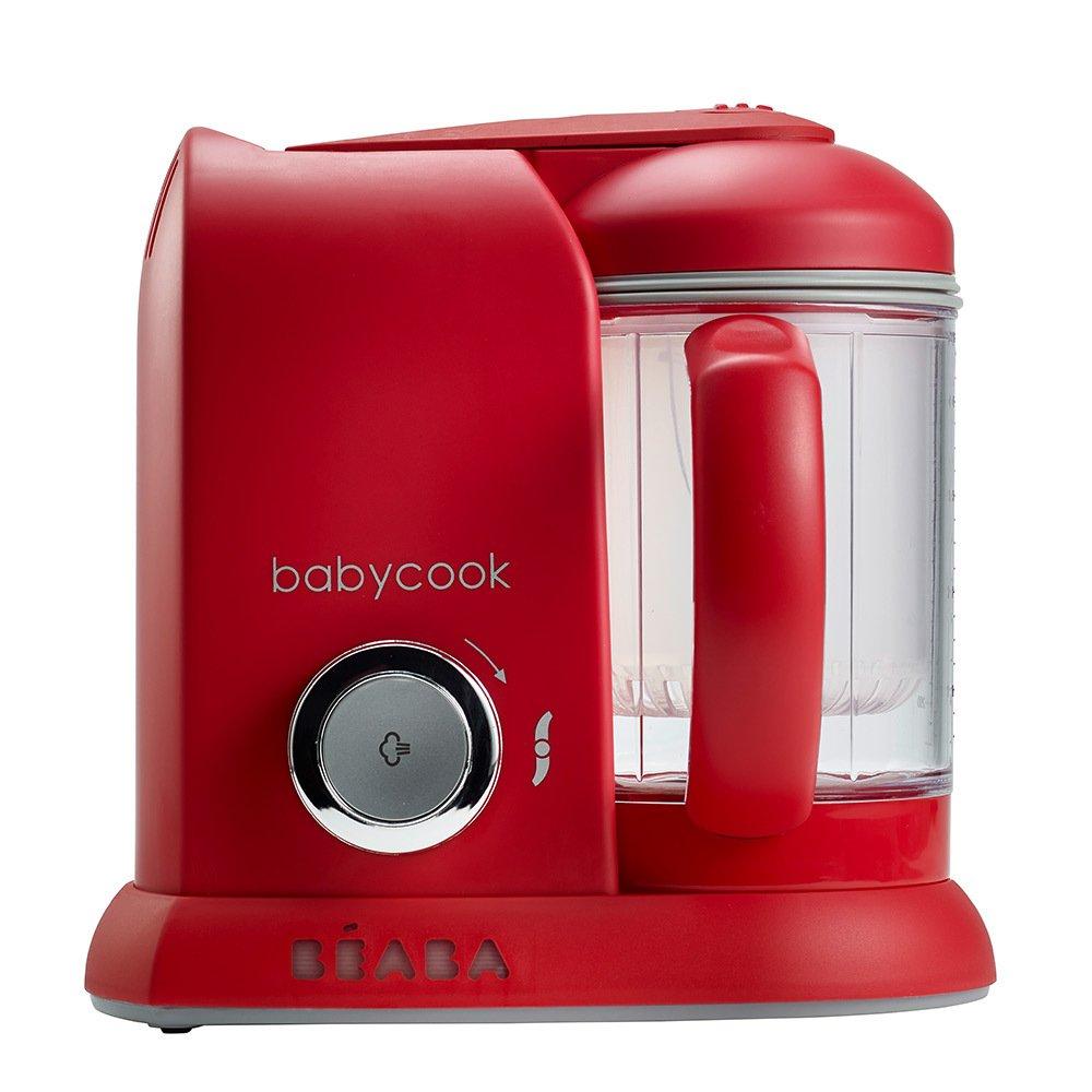 Béaba Babycook Solo Mixer, Choice of Colours 1769821592 2315C