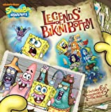 Best Bikini Bottom Stories - Legends of Bikini Bottom Review