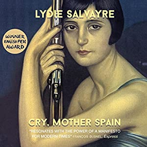 Cry, Mother Spain Audiobook