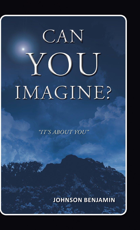 Can You Imagine? ebook