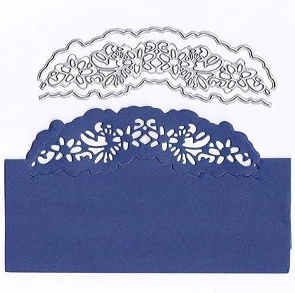 Cutting Dies Stencil for DIY Scrapbooking Photo Album Embossing Paper Card Craft