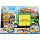 The Grossery Gang Putrid Power S3 Muck Chuck Garbage Truck