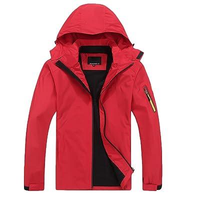 Veste Imperméable à L'eau Pour Hommes à L'extérieur Printemps Vestes Imperméables Vêtements De Pêche Veste Unique Alpinisme
