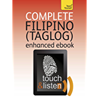 Complete Filipino (Tagalog): Teach Yourself: Audio eBook (Teach Yourself Audio eBooks)