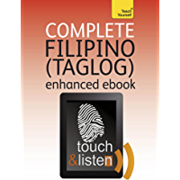 Complete Filipino (Tagalog): Teach Yourself: Audio eBook (Teach Yourself Audio eBooks)