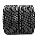 2 of Max Load (lbs): 1190 Rated Lawn Mower 20X10.00-8 tires LRB factory direct