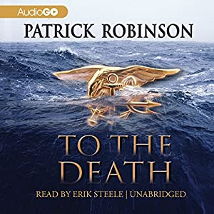 To the Death Audiobook