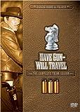 Have Gun Will Travel: Season 3
