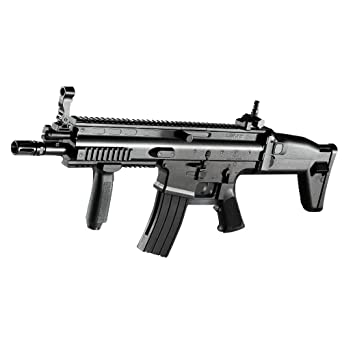 Models & Kits Toys & Hobbies New Academy FN SCAR-L CQC